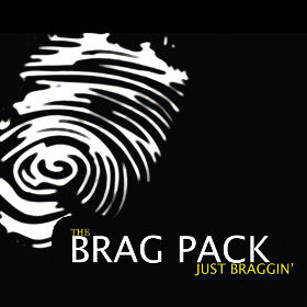 The Brag Pack - Just Braggin': Sri Hanuraga Menggebrak Eropa