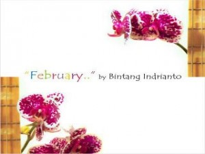 "Bintang Indrianto - ""February"" (IndieJazz Indonesia, 2012)"