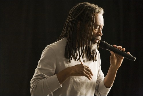 Photo of Bobby McFerrin: The Spontaneous Inventor!
