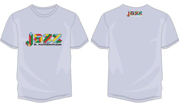 143 - JAZZ dimension - Baby blue