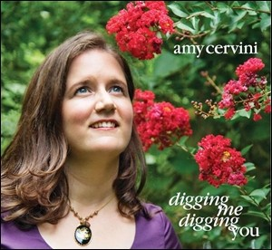 Photo of Amy Cervini – Digging Me Digging You