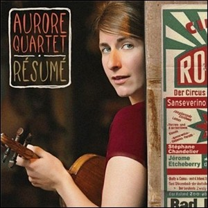 Aurore Quartet - Resume
