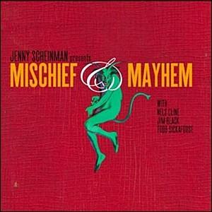 Jenny Scheinman - Mischief & Mayhem