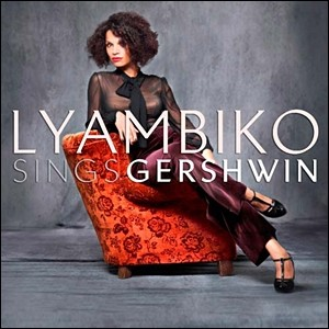 Photo of Lyambiko – Sings Gershwin