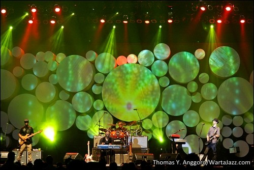 Robert Randolph and the Family Band (JavaJazz 2012)