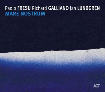 "Photo of Diksi ""Mare Nostrum"" (Paolo Fresu, Richard Galliano, Jan Lundgren)"