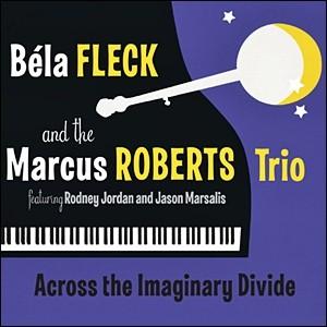 "Photo of Kolaborasi Béla Fleck dan Marcus Roberts Trio, ""Across the Imaginary Divide,"" rilis 5 Juni"