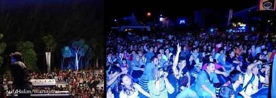 Photo of Batam Gaul Dengan Ngejazz (5th Asean Jazz Festival 2012 – Bagian 1)