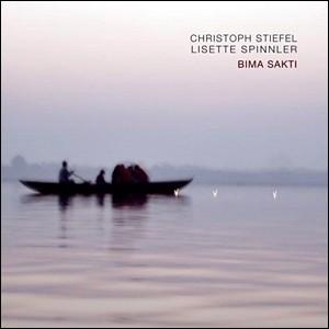 Christoph Stiefel & Lisette Spinnler - Bima Sakti