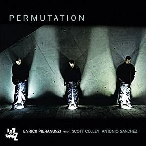 Enrico Pieranunzi - Permutation