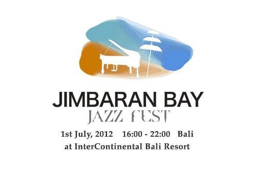 jimbaran-bay-jazz-fest-2012