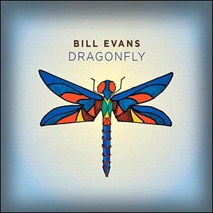 Photo of Bill Evans – Dragonfly
