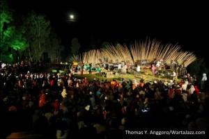 Finale - Jazz Gunung 2012