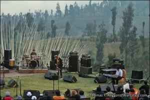 Gondo Jazz Trio - Jazz Gunung 2012