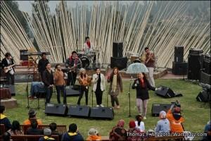 Muchi Choir - Jazz Gunung 2012