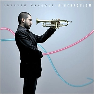 Ibrahim Maalouf - Diachronism