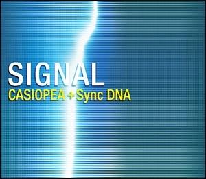 Casiopea + Sync DNA - Signal