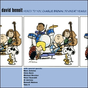 David Benoit - Here's to You, Charlie Brown