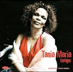 Tania Maria - Tempo