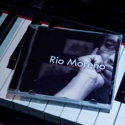 Album Rio Moreno - E Montuno