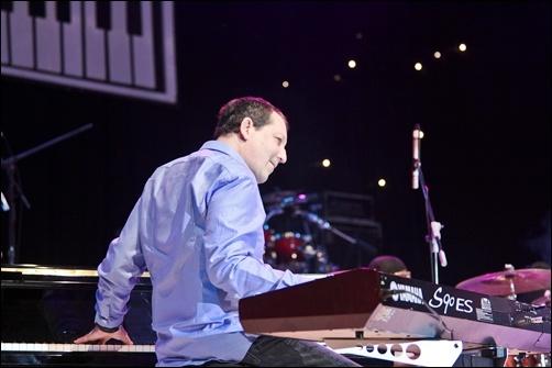 Jeff Lorber - JakJazz 2012