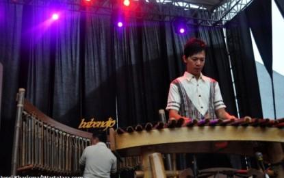 Babenjo, Yovie and Nuno, dan Xtra LARGE Hibur Penikmat Jazz Surabaya