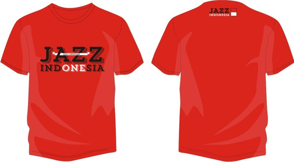 175-JAZZINDO red