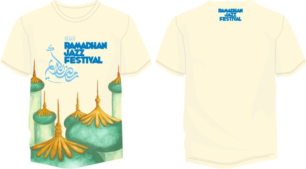179-Ramadhan Jazz Festival 2013