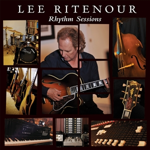 Photo of Lee Ritenour – Rhythm Sessions