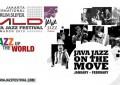 Acara Jazz Indonesia