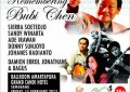 Konser Remembering Bubi Chen digelar Semarang Jazz Lovers