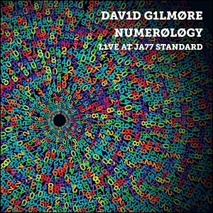David Gilmore - Numerology: Live at Jazz Standard
