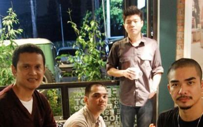 The Jongens Quartet, Kuartet jazz muda yang membawa semangat dan energi positif kepada generasi muda