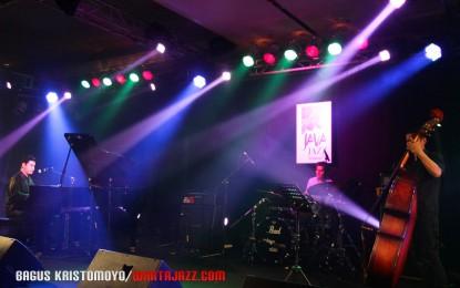 Ade n Brother dan Maya Hasan Memukau Pengunjung Java Jazz Festival 2013