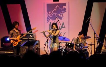 Sabtu Malam dengan Nuansa Jepang dan Nada Merdu Saksofon di Java Jazz Festival 2013