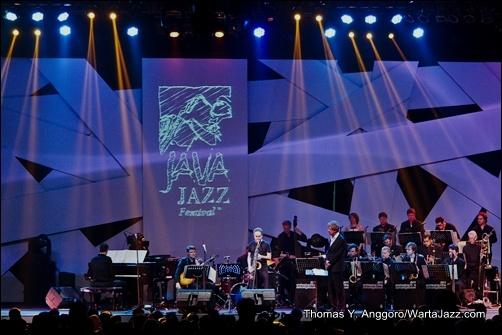 Jazz Orchestra of the Concertgebouw - Java Jazz 2013