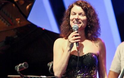 Roberta Gambarini di Java Jazz Festival 2013: Sensasional!