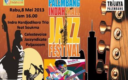 PIM Jazz Festival 2013, Ajang Memotivasi Jazzer Palembang