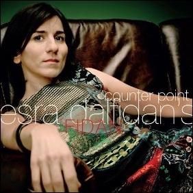 Esra Dalfidan's Fidan - Counter Point