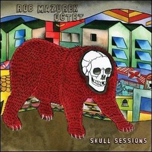 Photo of Rob Mazurek Octet – Skull Sessions