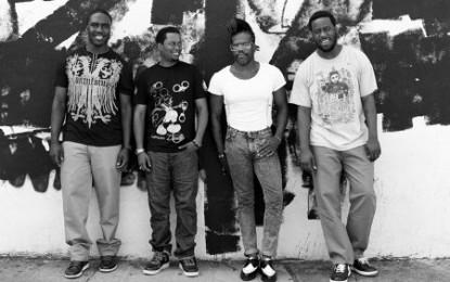 """Jazz Akuri Kultur Hip Hop: Dari """"Black Radio"""" Robert Glasper"""