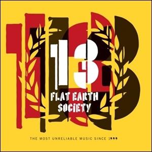 Photo of Flat Earth Society – 13