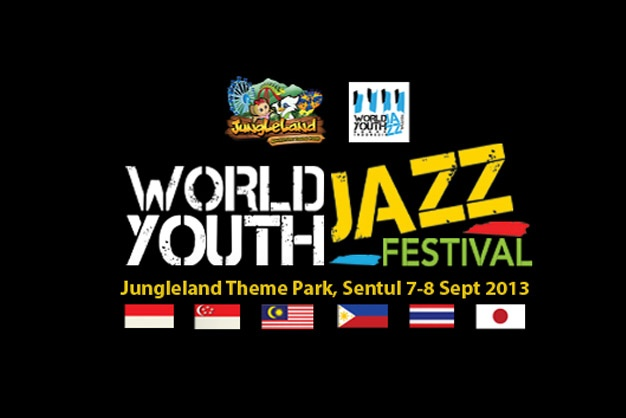 World Youth Jazz Festival 2013 Bogor