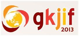 GKJIF 2013 logo