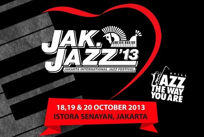 Photo of JakJazz datang lagi: [Still] Jazz the Way You Are – 18,19 dan 20 Oktober