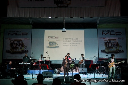 Bontang Jazz Project