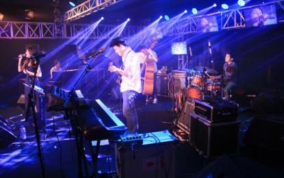 Solo Jazz Traffic Festival: Lalu Lintas Padat Jazz Bulan November