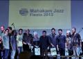 Mahakam Jazz Fiesta Samarinda 2013: Sebuah catatan