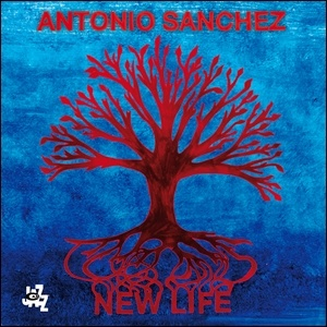 Antonio Sanchez - New Life