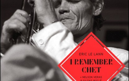 Eric Le Lann – I Remember Chet